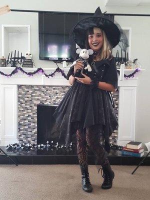 是doitforthefrill 以「Halloween」为主题投稿的照片(2016/11/01)