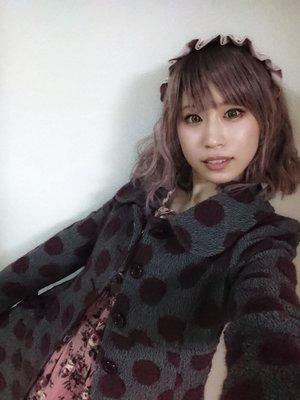 なほこの「Lolita」をテーマにしたコーディネート(2018/02/26)