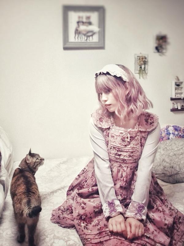 是なほこ以「Lolita」为主题投稿的照片(2018/02/26)