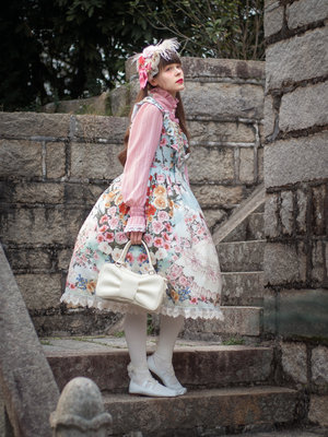 PrinzessinSchwanの「Lolita」をテーマにしたコーディネート(2018/02/26)