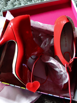 Marjo Laineの「Shoes」をテーマにしたコーディネート(2018/02/27)
