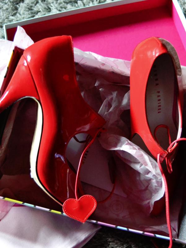 是Marjo Laine以「Shoes」为主题投稿的照片(2018/02/27)