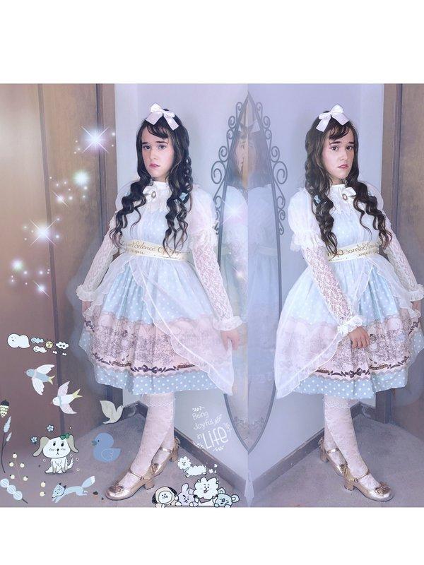 是Kay DeAngelis以「Lolita」为主题投稿的照片(2018/02/27)