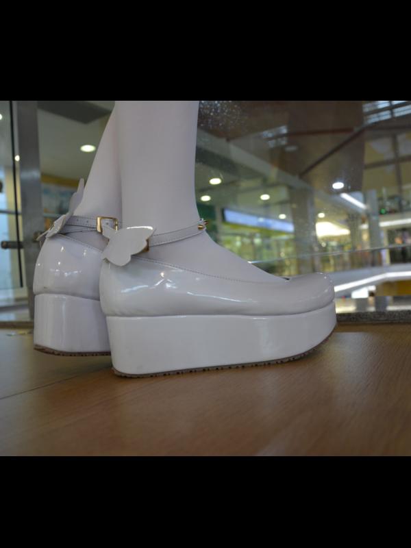 Yulitza.p's 「Shoes」themed photo (2018/02/27)