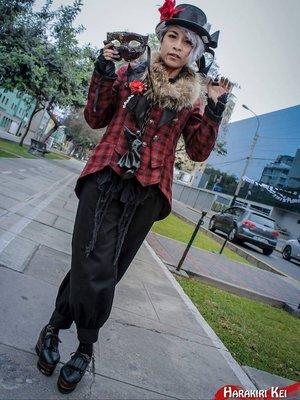 是JULI以「Lolita」为主题投稿的照片(2018/02/27)