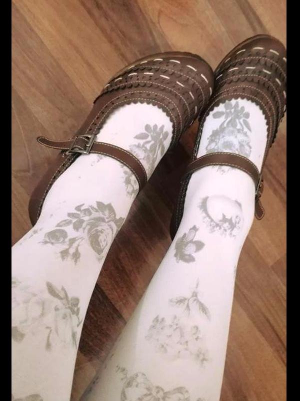 Moon Bastet's 「Lolita」themed photo (2018/02/27)