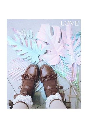 Millenia🐬の「Shoes」をテーマにしたコーディネート(2018/02/27)