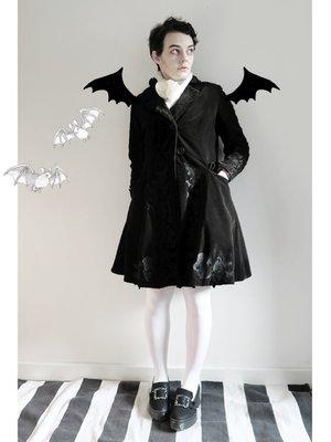 是Gravelvet以「Gothic Lolita」为主题投稿的照片(2018/02/27)