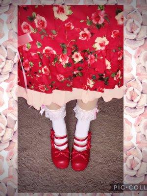 Kay DeAngelisの「Shoes」をテーマにしたファッションです。(2018/02/27)