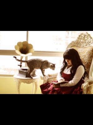 是💖 Snow Candy 💖以「Lolita」为主题投稿的照片(2018/02/28)