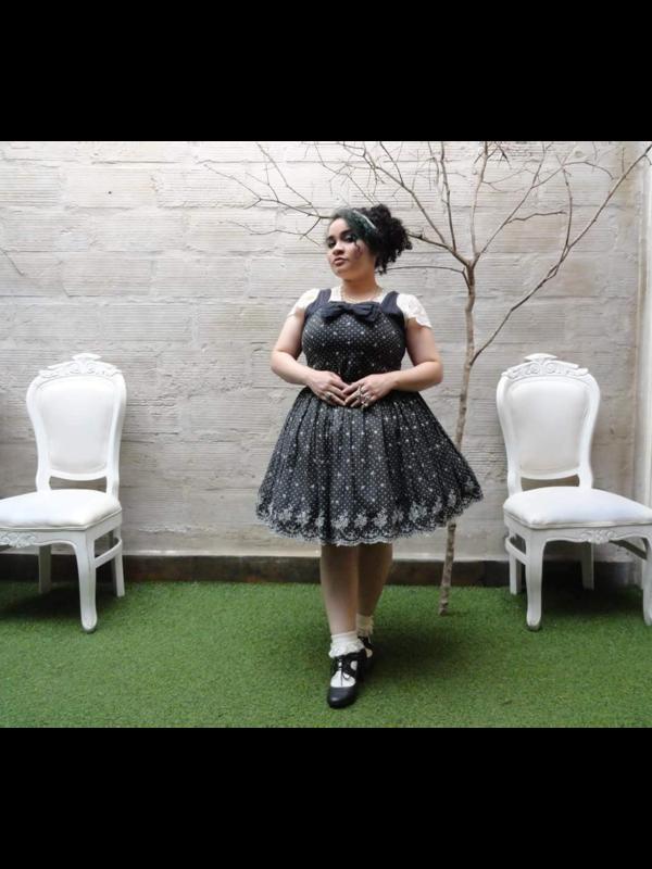 💖 Snow Candy 💖の「Lolita」をテーマにしたコーディネート(2018/02/28)