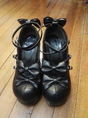 是💖 Snow Candy 💖以「Shoes」为主题投稿的照片(2018/02/28)