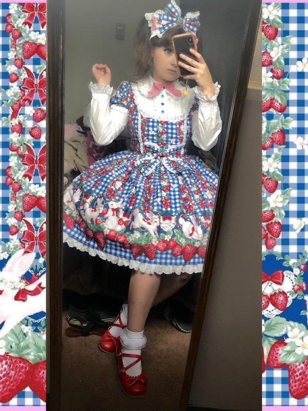 是Pixy以「Lolita」为主题投稿的照片(2018/02/28)