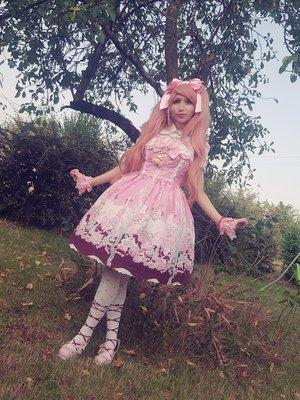 Mew Fairydollの「Sweet lolita」をテーマにしたコーディネート(2018/03/01)