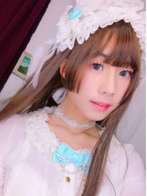 TaurusKylen's 「Lolita」themed photo (2018/03/02)