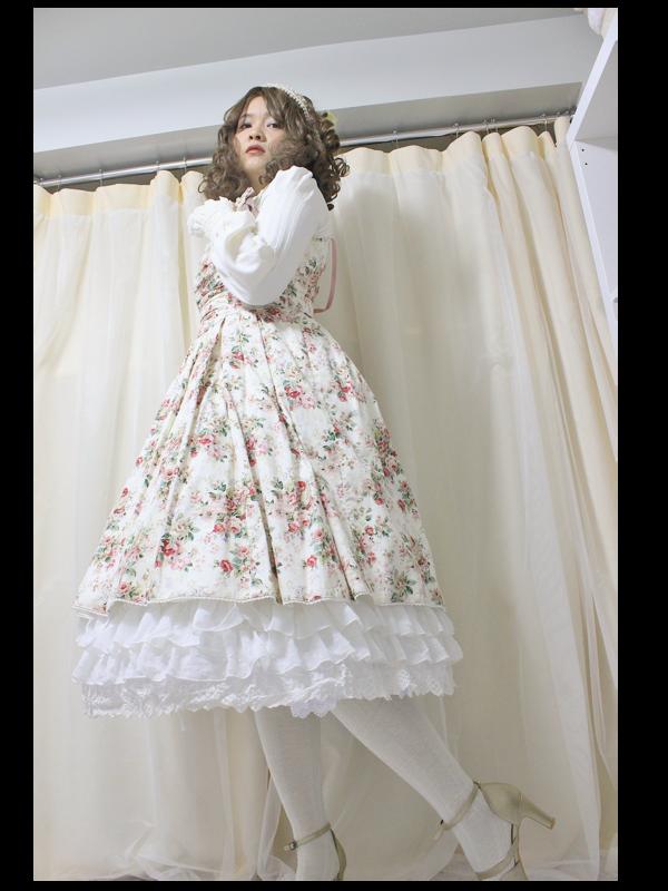 是貞ちゃん以「Classic Lolita」为主题投稿的照片(2018/03/02)