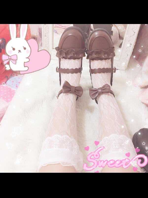 秋筠-の「Shoes」をテーマにしたコーディネート(2018/03/02)
