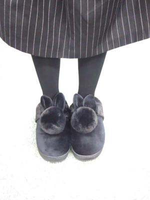 iori's 「Shoes」themed photo (2018/03/02)