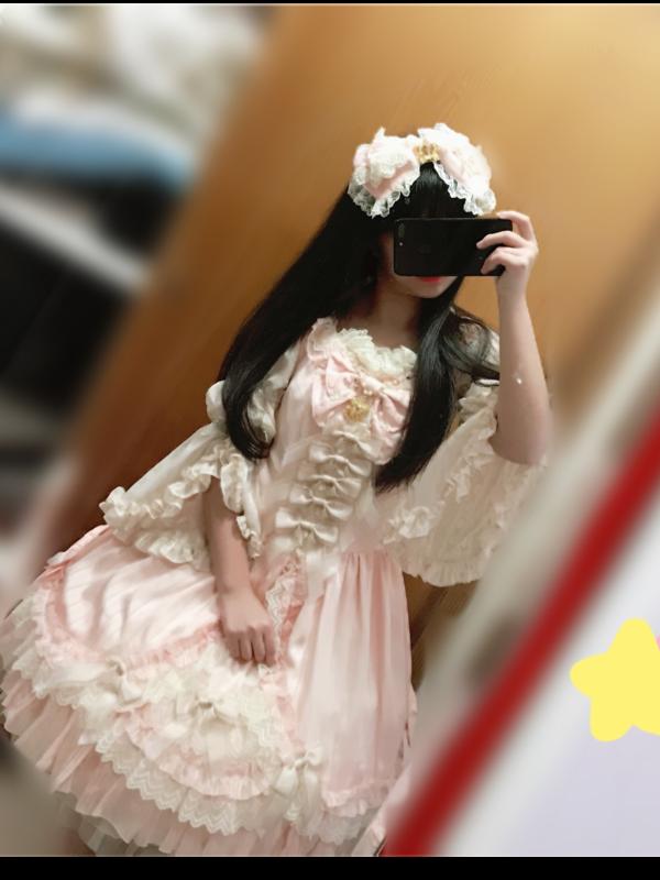 是海海°以「Lolita」为主题投稿的照片(2018/03/02)