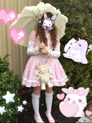 Frillsforlife's 「Lolita」themed photo (2018/03/02)