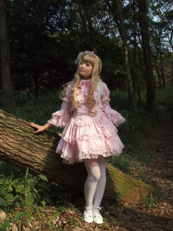Yoshiko♪よしこ's 「Lolita」themed photo (2018/03/03)