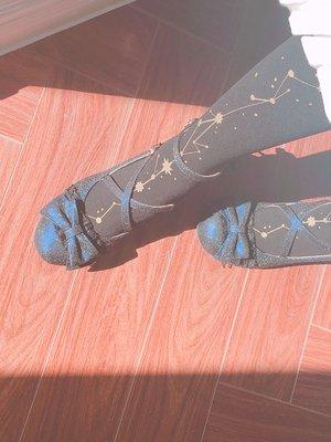 是小透明阿卓以「Shoes」为主题投稿的照片(2018/03/04)
