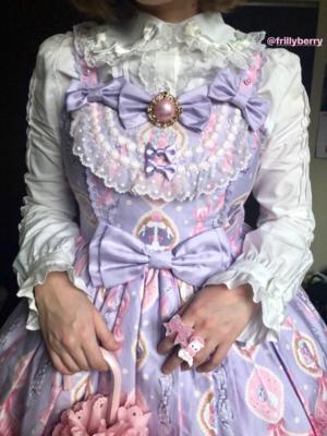 Pixyの「Lolita」をテーマにしたコーディネート(2018/03/04)