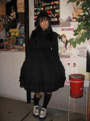 是Yoshiko♪よしこ以「Gothic」为主题投稿的照片(2018/03/04)