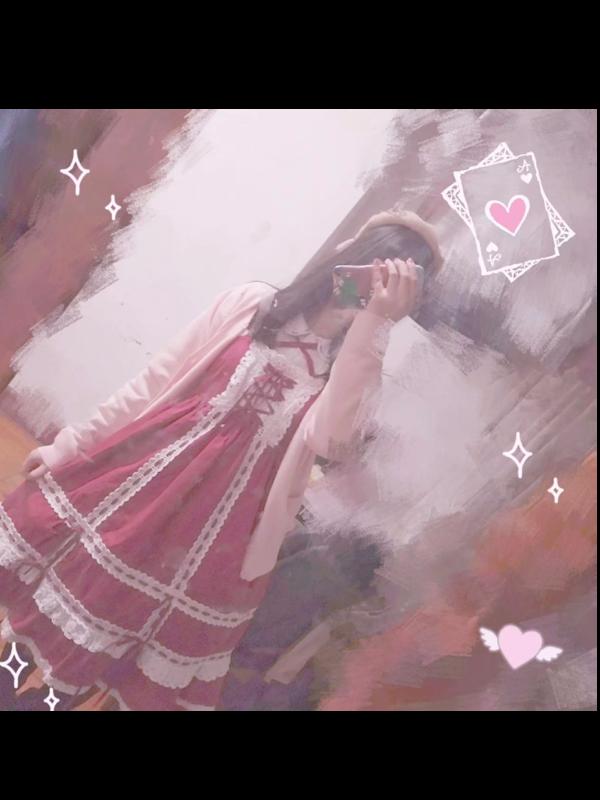 是一亿只羊以「Lolita」为主题投稿的照片(2018/03/04)
