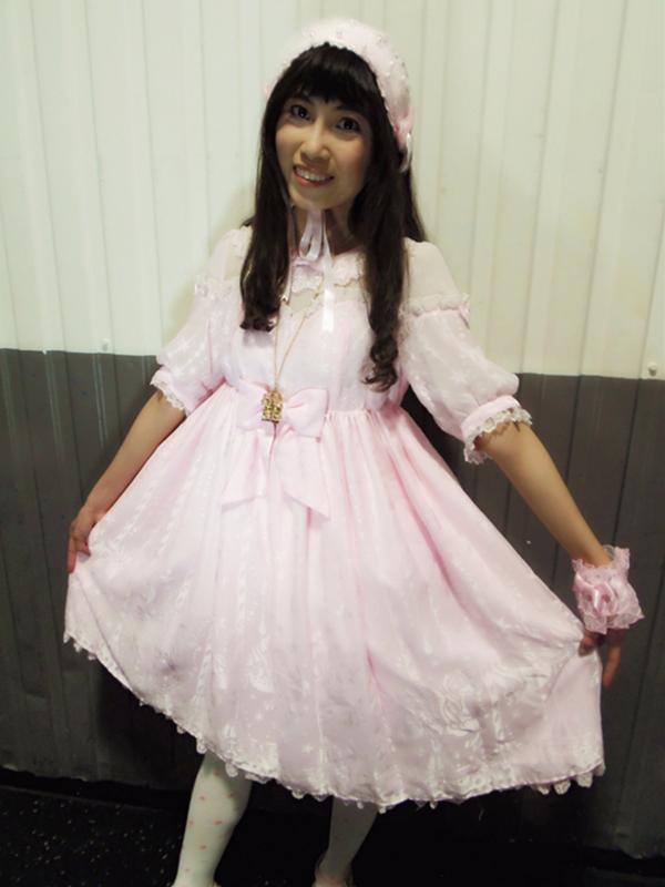 是🎠 心宿星君 🌟 アンタレス 🎠以「Angelic pretty」为主题投稿的照片(2018/03/05)
