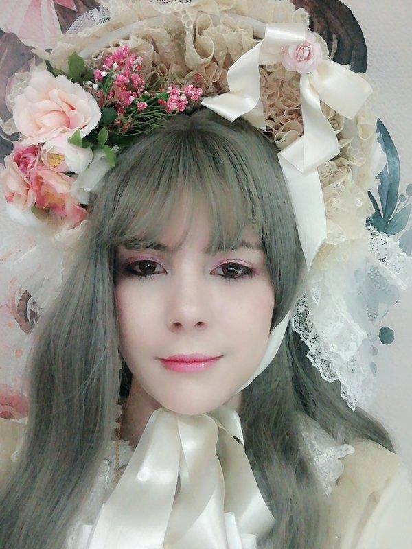 Denise Piton-Jiの「Lolita」をテーマにしたコーディネート(2018/03/05)