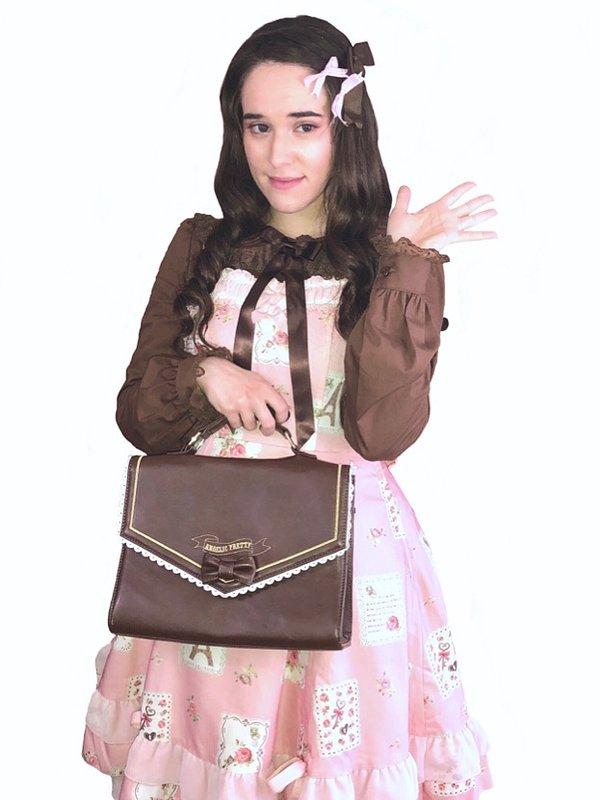 Kay DeAngelisの「Lolita」をテーマにしたコーディネート(2018/03/05)
