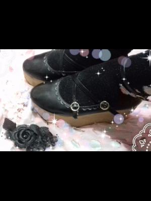 是Nekopan87以「Shoes」为主题投稿的照片(2018/03/05)