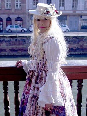 Anaïsseの「Lolita fashion」をテーマにしたコーディネート(2018/03/05)