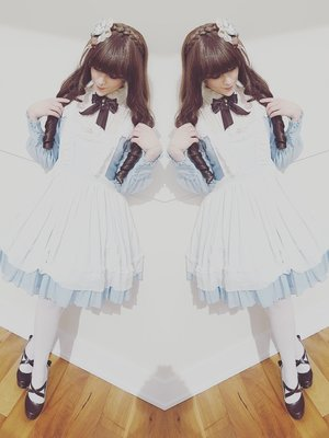 Mystia's 「Alice」themed photo (2018/03/06)