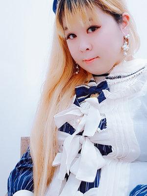 t_angpang's 「Lolita」themed photo (2018/03/06)