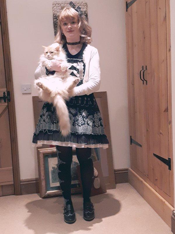 是shiro sakura以「Lolita」为主题投稿的照片(2018/03/09)