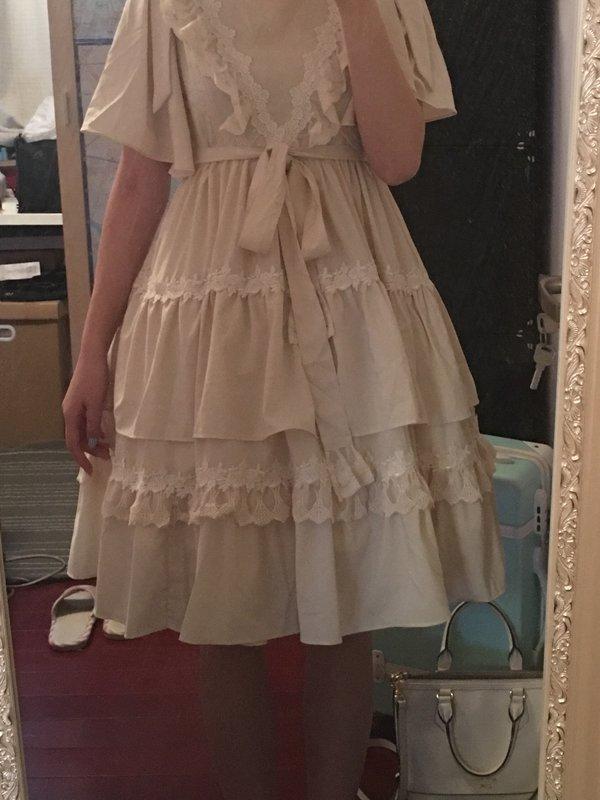 是Duke不知道以「Lolita」为主题投稿的照片(2018/03/09)