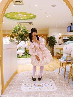 紫茗芙's 「鈴屋 睦月」themed photo (2016/11/09)