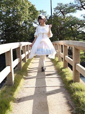 紫茗芙's 「JS 森林中の姬樣」themed photo (2016/11/09)
