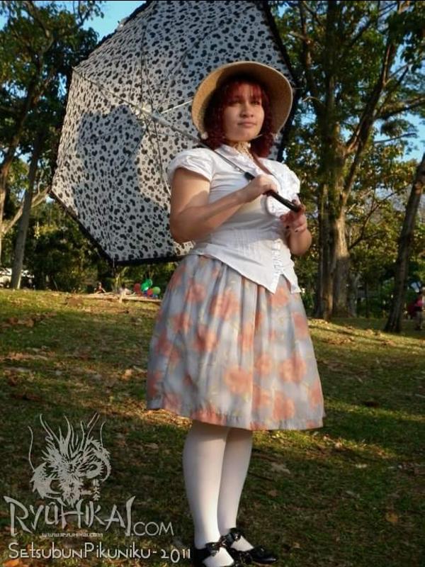 是💖 Snow Candy 💖以「Lolita」为主题投稿的照片(2018/03/10)