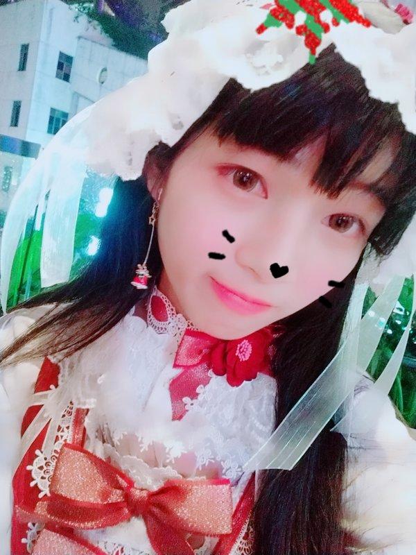 Bunnytwoの「Lolita」をテーマにしたコーディネート(2018/03/11)