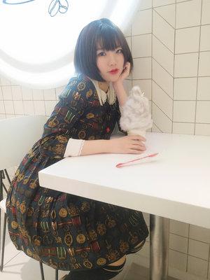 司马小忽悠's 「Lolita」themed photo (2018/03/11)