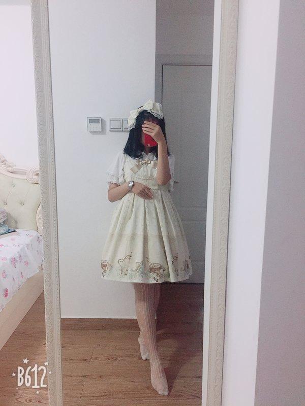 是Sui 以「Lolita」为主题投稿的照片(2018/03/12)