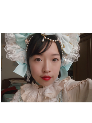 pika烧's 「Lolita fashion」themed photo (2018/03/12)