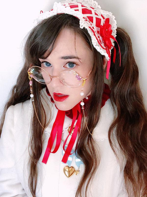 Kay DeAngelisの「Lolita」をテーマにしたコーディネート(2018/03/12)