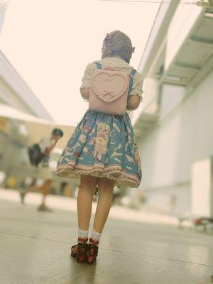 智障玄学少女の「Lolita」をテーマにしたコーディネート(2018/03/12)
