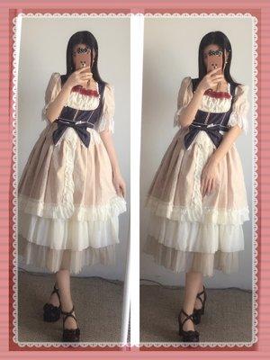 是SuzuSawa以「Lolita」为主题投稿的照片(2018/03/12)
