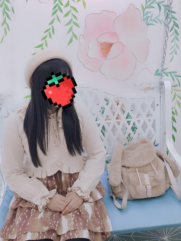 芊沁idaの「Lolita fashion」をテーマにしたコーディネート(2018/03/13)