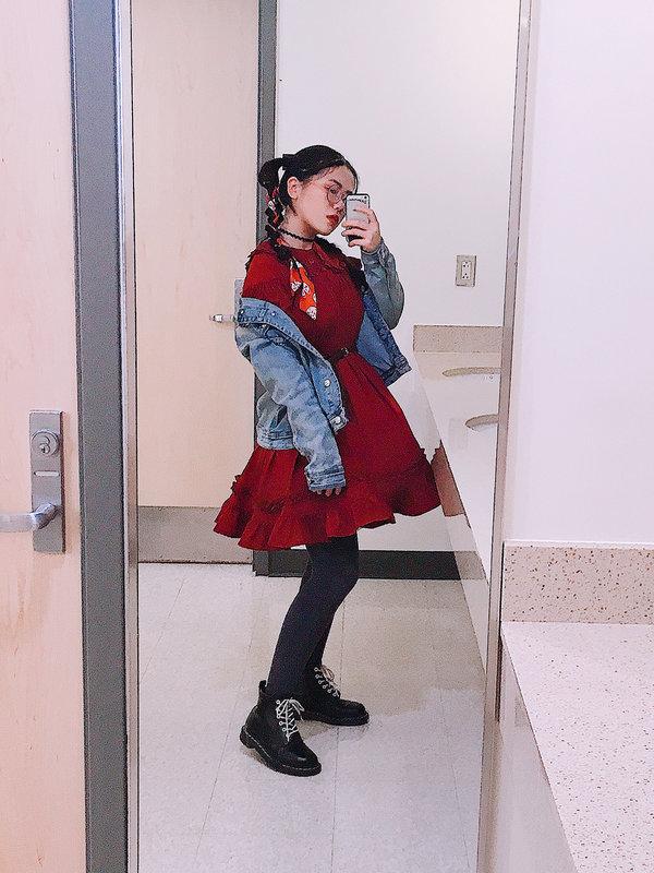 ALingLizの「Lolita fashion」をテーマにしたコーディネート(2018/03/13)